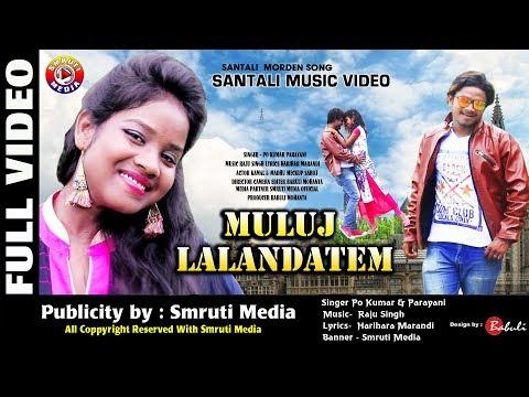 Xxx Mp4 New Santali Video Song Muluj Landatem Full Video 2018 3gp Sex