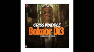 Criss Waddle – Bokoor Di3 (Audio Slide)
