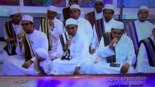 Qasidah Muhammadun -Ahbabul Majlis