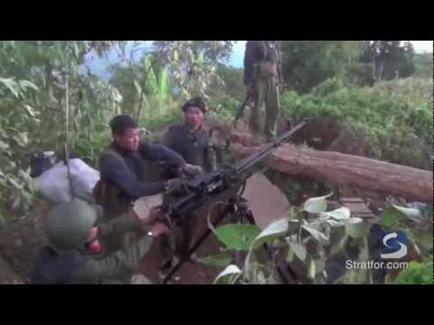 Xxx Mp4 Myanmar Jets Used Against Kachin Rebels Raw Footage 3gp Sex