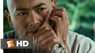 Crouching Tiger, Hidden Dragon (4/8) Movie CLIP - Some Tea (2000) HD