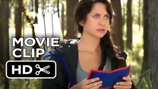 The Starving Games Movie CLIP - Camouflage (2013) - THG Spoof Movie HD