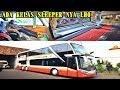 Download Video INIKAH BUS MALAM TERNYAMAN DI PULAU JAWA ?? Harapan Jaya Double Deckker 3GP MP4 FLV