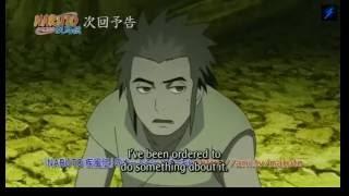 Naruto Shippuden Episode 467 English Sub