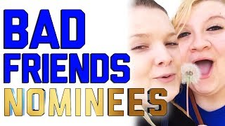 26 Bad Friend Nominees: FailArmy Hall Of Fame (May 2017) HD