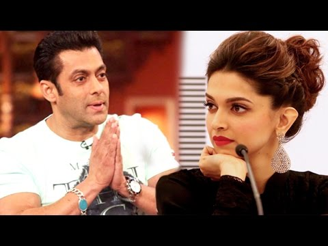 Xxx Mp4 Salman Khan Begs Deepika Padukone To Work With Her Bigg Boss 10 XXx Return Of Xander Cage 3gp Sex