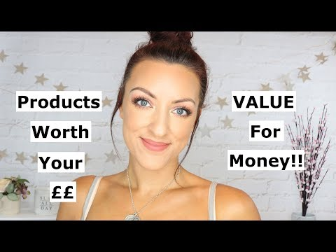 10 expensive products worth your money