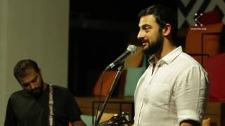 Beat Poetry: What Remains Of The Light - Arunoday Singh ft. Sidd Coutto