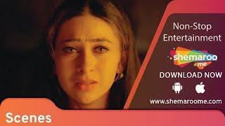 Beautiful Karisma Kapoor Scenes from JAANWAR | Akshay Kumar | Bollywood Action Movie