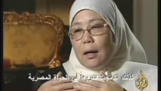 أصدقاء العرب: زوجة يابانية سعيدة في الاسماعيلية---  Japanese wife with Happy Egyptian life