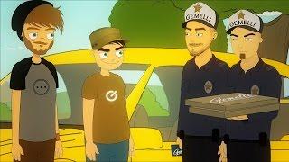 Doi Degeaba S03E19: Cand nu mai are masina benzina