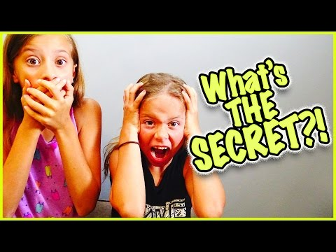 😱 WHAT ARE OUR PARENTS HIDING 😱 SMELLY BELLY TV VLOGS