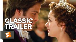 The Princess Diaries 2: Royal Engagement (2004) Trailer #1   Movieclips Classic Trailers