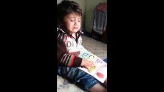 Pakistani funny baby 2016