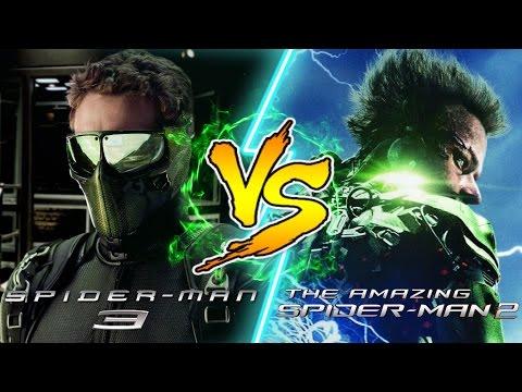 watch Green Goblin vs Green Goblin! WHO WOULD WIN IN A FIGHT?