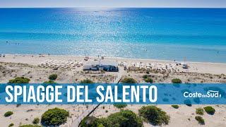 I Posti più belli del Salento visti dal Drone di CostedelSud.it
