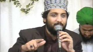 Beautiful Naat - Ik Mai he Nahi Un Per Qurban Zamana Hai - Hafiz Noor Sultan
