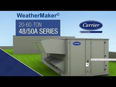 Carrier Service Austin - Exploring WRTU - Carrier Commercial Service
