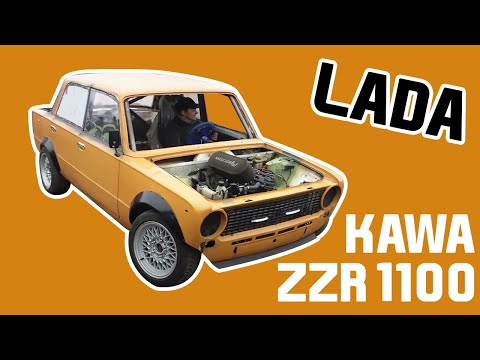 TOP 9 Absolutely Crazy Engine Swaps Ep. 4
