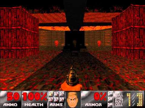 Xxx Mp4 Yet Another Crappy Doom WAD Quadruple Feature 3gp Sex