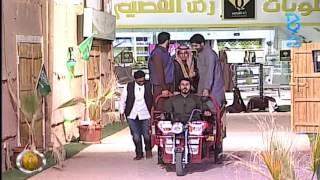 فرحة الشباب لـ رئيس البلدية - خالد حامد | #زد_رصيدك58