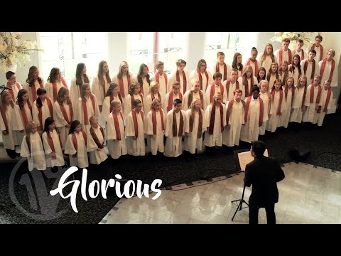 Glorious by David Archuleta from Meet the Mormons Cover by One Voice Children s Choir