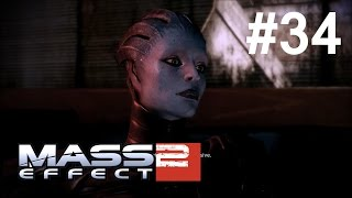 Mass Effect 2 - Episode 34 - Seduced By Morinth