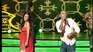 Arash feat. Rebecca - Suddenly (live Sopot hit Festiwal2008)