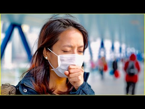 watch Pollution in China