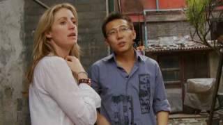 Hutong History - Beijing China