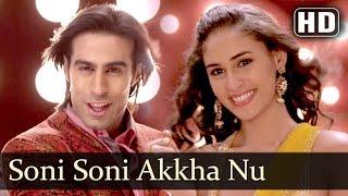 Soni Soni Akkha Nu - Karle Pyaar Karle Songs - Shiv Darshan - Hasleen Kaur - Filmigaane