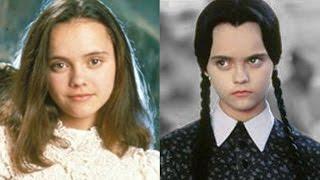 Kat Harvey (Casper) Vs. Wednesday Addams
