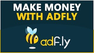 How to Make Tons of Money Using Adf.ly (2017) (WORKS) (FREE $5)