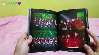 [UNBOXING] 2017 BTS LIVE TRILOGY EPISODE III - THE WINGS TOUR IN SEOUL DVD