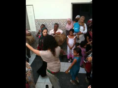 Tunis 2011 tabal lafamilleKramich