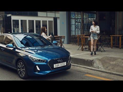 [CAR] i30 디스커버리즈(Discoveries) 아이유인나 동교동 미화당 편