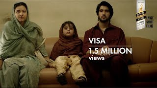 Visa, a short film