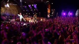 Rascal Flatts Live DVD part 8