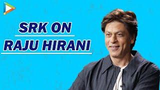 """I LOVE Working With Anushka Sharma"": Shah Rukh Khan | Raju Hirani | 3 Idiots | Jab Harry Met Sejal"