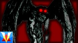 Gmod Ghost Hunt: THE MOTHMAN