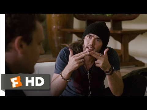 Forgetting Sarah Marshall (11/11) Movie CLIP - A Little Holiday With Hitler (2008) HD