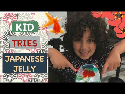 Xxx Mp4 HE ATE A GOLDFISH WEIRDEST JAPANESE FOODS Japanese Jelly Pancakes Largest Watermelon EVER 3gp Sex