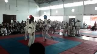 Taekwondo Best Kicks By Vivek Prasad
