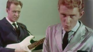 Shane Fenton & the Fentones - Cindy's Birthday (1962)