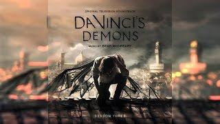 DaVinci's Demons OST Soundtrack - Bear McCreary