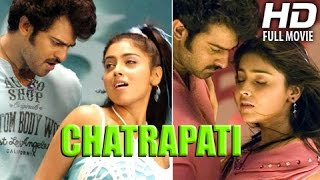 Odia Movie Full || Chatrapati || Prabhas Shriya Saran New Movies 2015 || Oriya Movie Full 2015