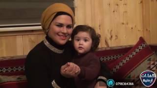 اسيل صالح aseel elagant  art   كفاءات اردنية