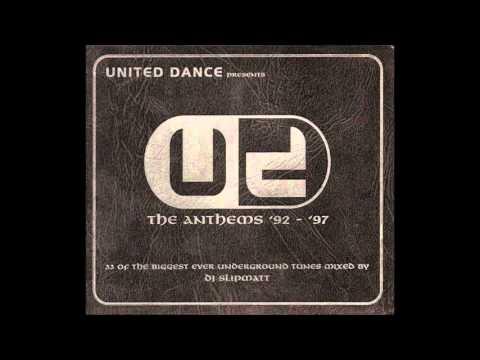 Xxx Mp4 CD 2 DJ Slipmatt United Dance Presents The Anthems 92 97 3gp Sex
