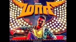 Maari Tamil Movie 2015 Online HD Casting In Movie -: Kajal Agarwal, Dhanush, Mime Gopi