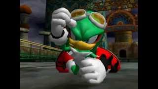 Sonic Boys ~ Last Resort